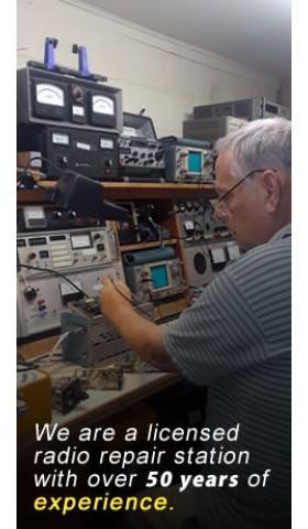 radar-repair