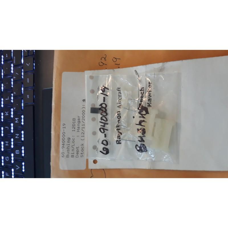 BEECH  BUSHING PN# 60-940000-19     (LOC 13)