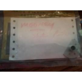 MOONEY STATIC PORTS P/N 600078-000      LOC 16
