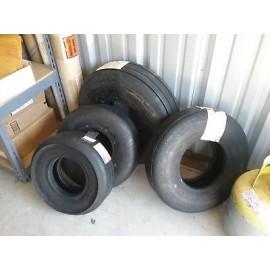 Goodyear Flexen Belted   850 T86-1 No 4-2A, 850-10