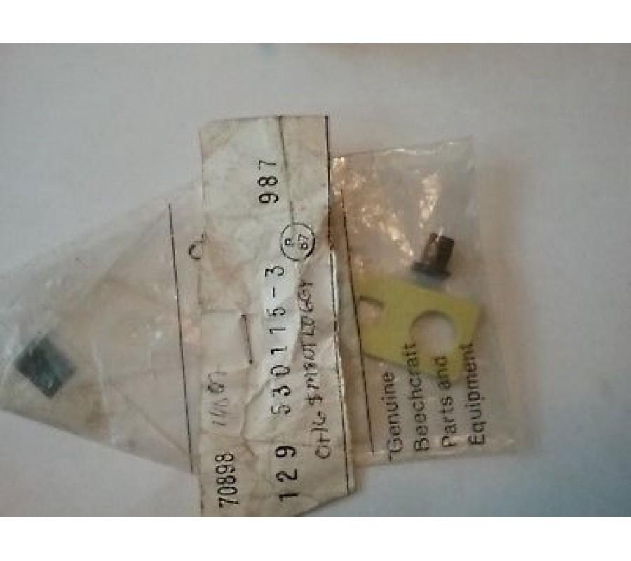 BEECH BRACKET 129-530115-3 BOX 7